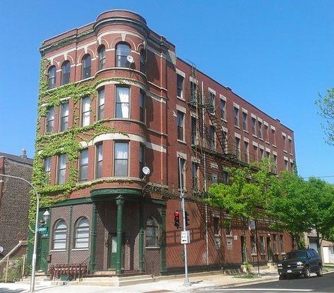 3259 S Union Ave Unit 1 F, Chicago, IL 60616