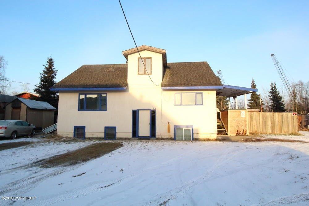 2419 E 86th Ct, Anchorage, AK 99507