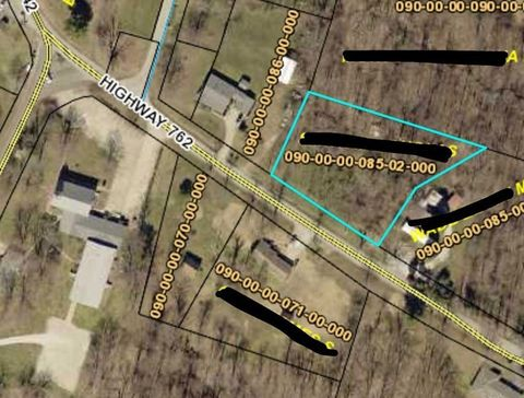 6315 State Route 762, Philpot, KY 42366
