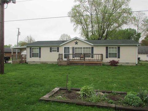 1510 Mill St, Taylorsville, IN 47280