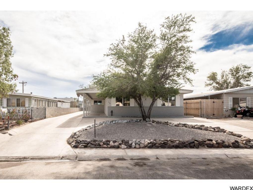 992 Palo Verde Dr Bullhead City AZ 86442