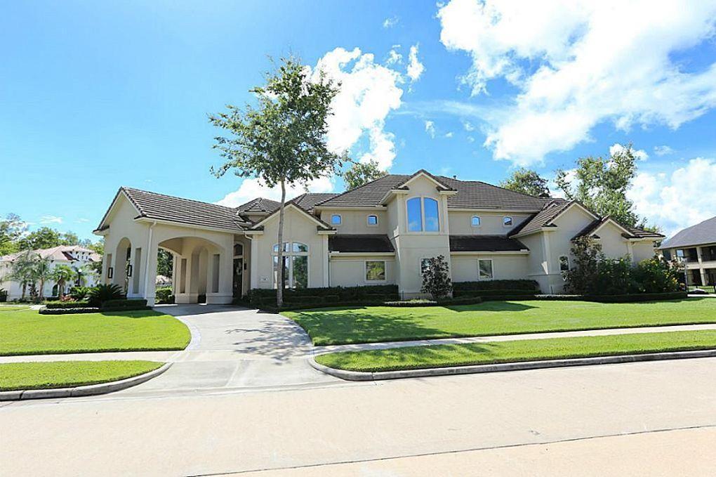 16 Steve Fuqua Pl, Missouri City, TX 77459 on