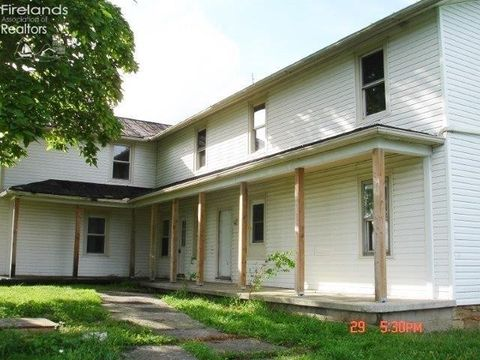 Photo of 644 S St Rt # 99, Monroeville, OH 44847