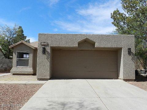 Photo of 3539 N Avenida Obregon, Tucson, AZ 85746