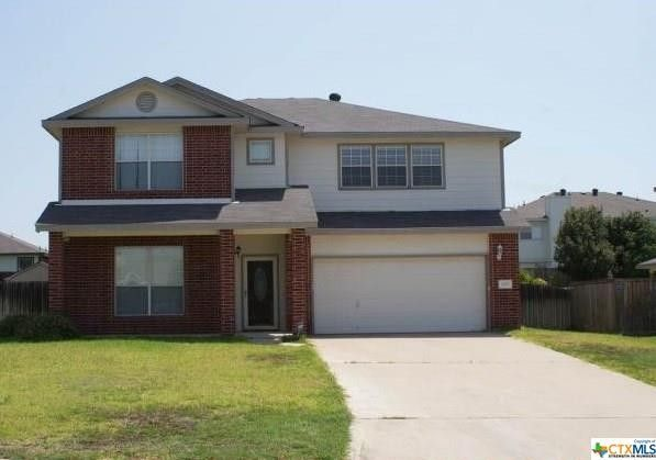 2307 Modoc Dr, Harker Heights, TX 76548
