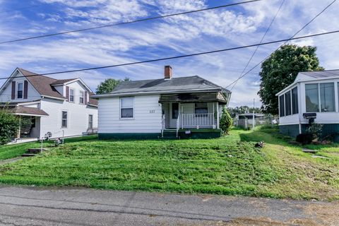 137 Hogsett St, Uniontown, PA 15401