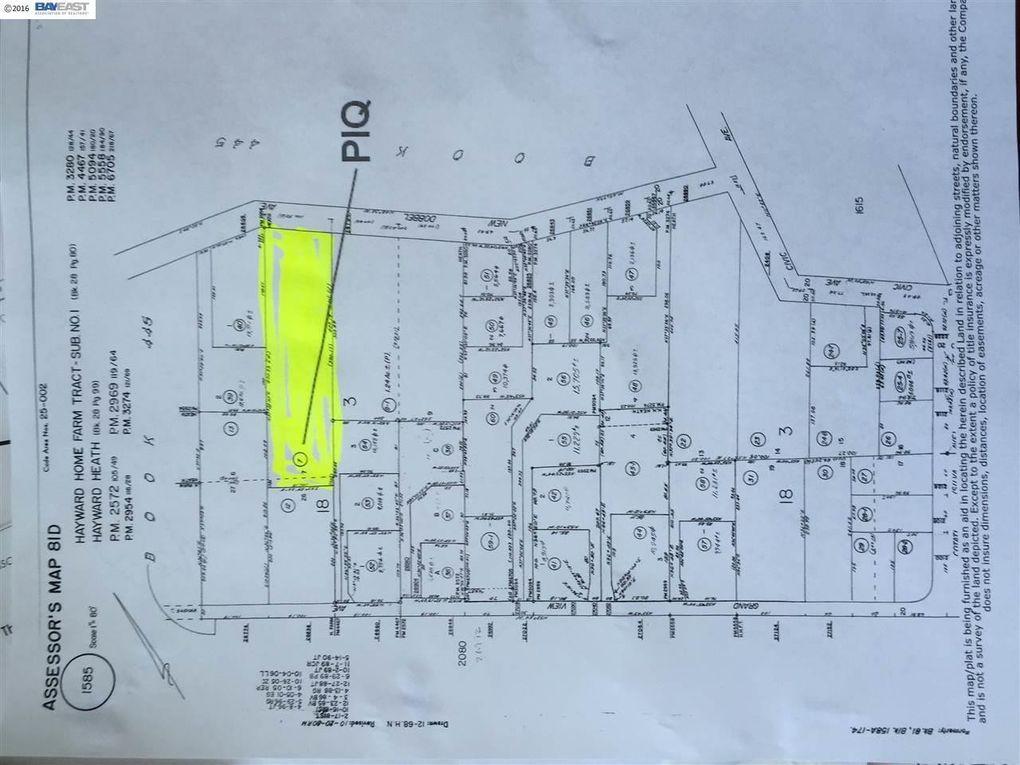 26701 New Dobbel Ave Hayward, CA 94542