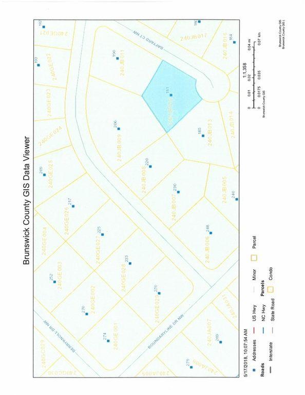 181 Bayyard Ct Nw Calabash Nc 28467 Realtor Com