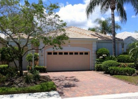 240 Coral Cay Ter Palm Beach Gardens Fl 33418 Home For