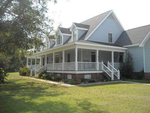 192 Cross Swamp Rd, Lodge, SC 29082