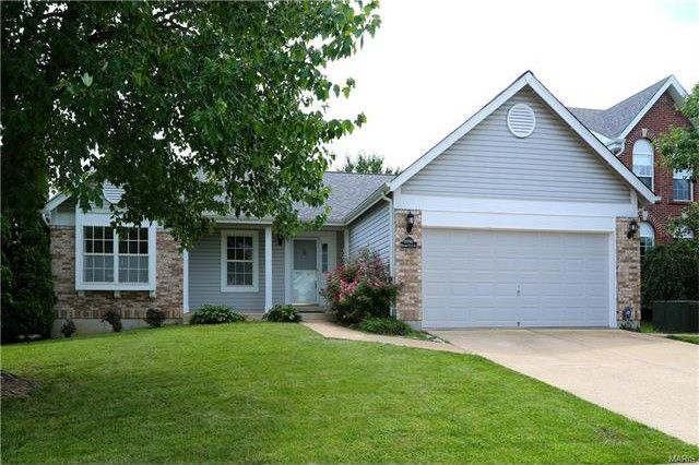 16946 hickory forest ln wildwood mo 63011 home for
