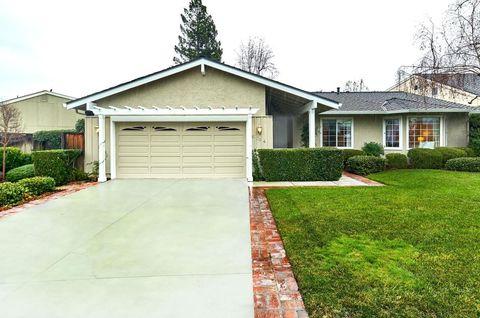 6264 Tweedholm Ct, San Jose, CA 95120