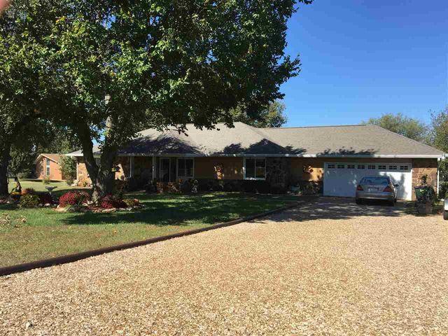 3 oakwood dr arkansas city ks 67005 home for sale