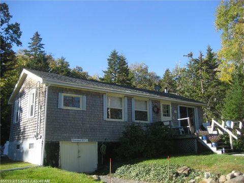 198 Otis Point Rd, Saint George, ME 04860