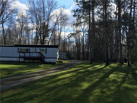 2 Tieline Rd, Pine Township Mer, PA 16127