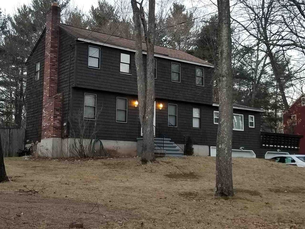 181 Fordway Ext, Derry, NH 03038
