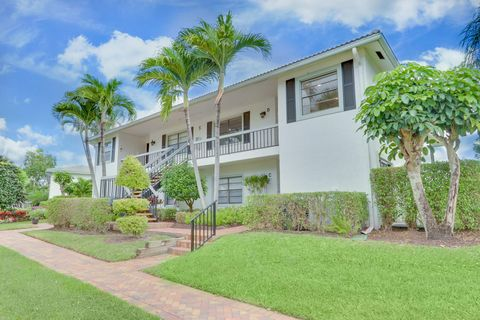 Photo of 5 Stratford Dr Unit 5 D, Boynton Beach, FL 33436