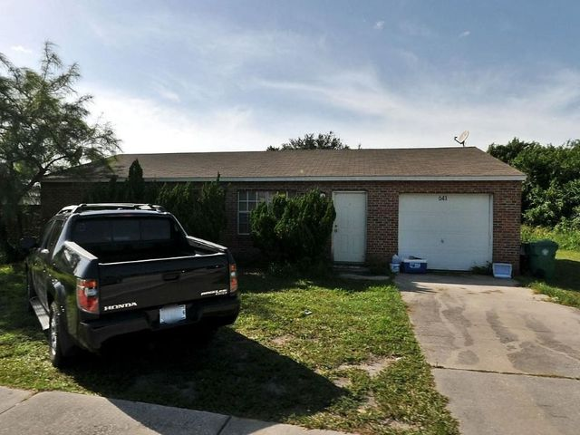 St. Lucie County, Florida - Tax Assessor & Property Appraiser