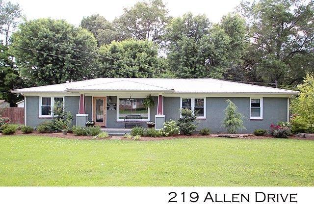 219 Allen Dr, Sparta, TN 38583