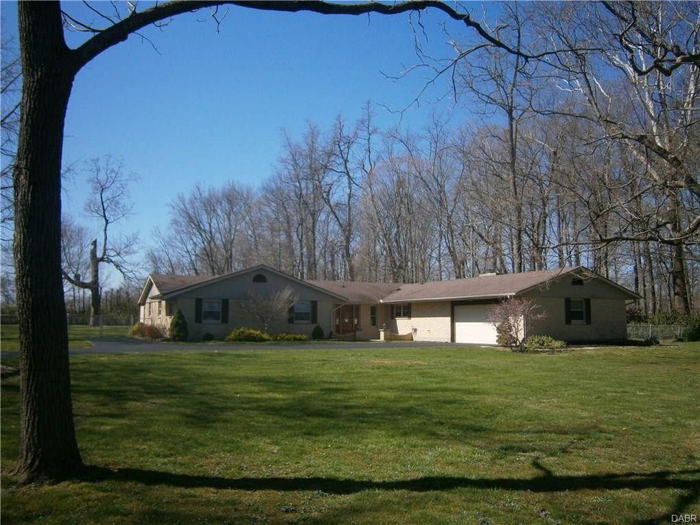 Greene County Ohio Property Tax Records