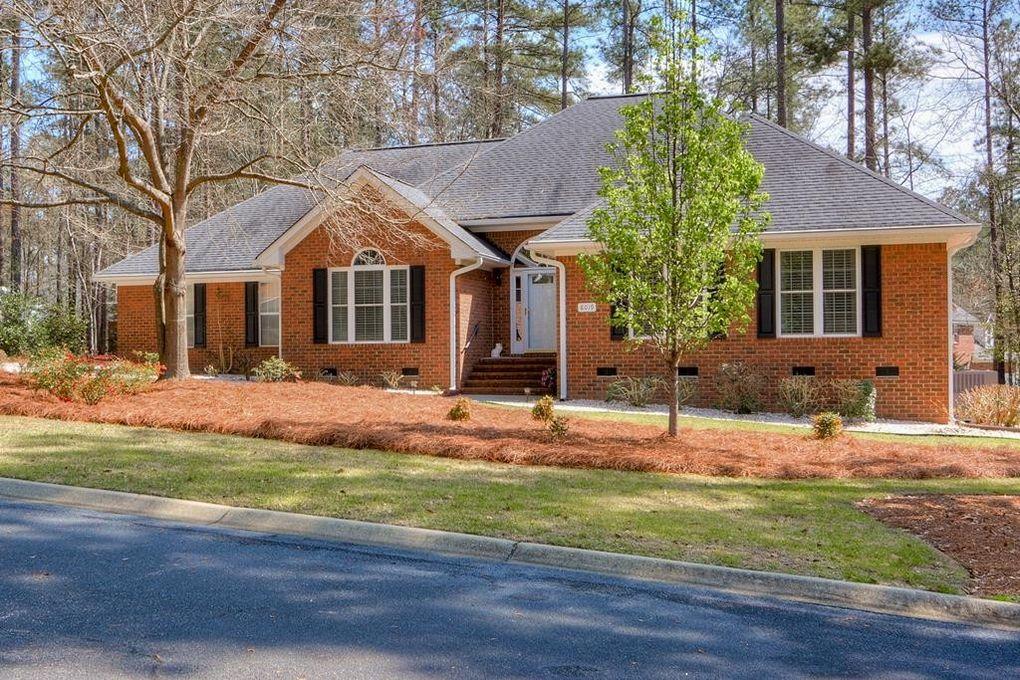 Aiken Properties Real Estate
