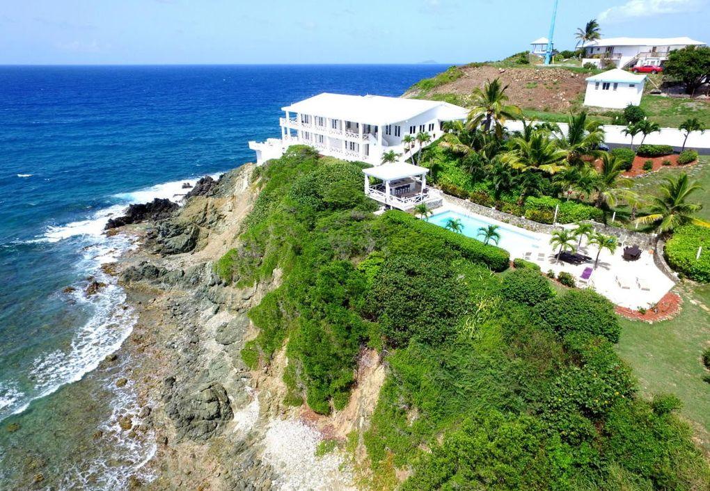Christiansted Virgin Islands Real Estate