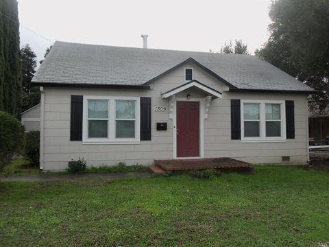 1309 Woolner Ave, Fairfield, CA 94533