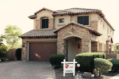 6925 E Sierra Morena Cir, Mesa, AZ 85207