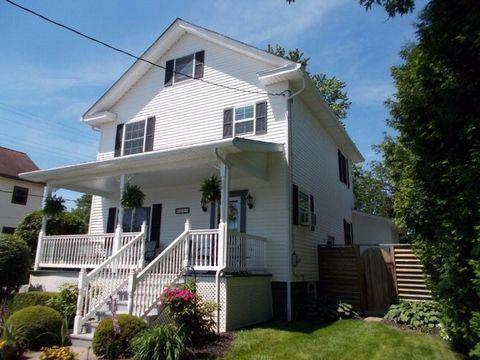 801 N Caroline St, Ebensburg, PA 15931