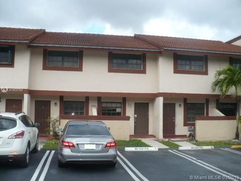 Photo of 13225 Sw 58th Ter Unit 17-7, Miami, FL 33183