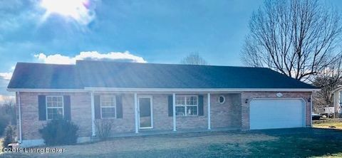 102 Knightwood Ln, Vine Grove, KY 40175