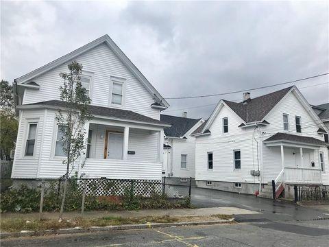 21 Bergen St, Providence, RI 02908