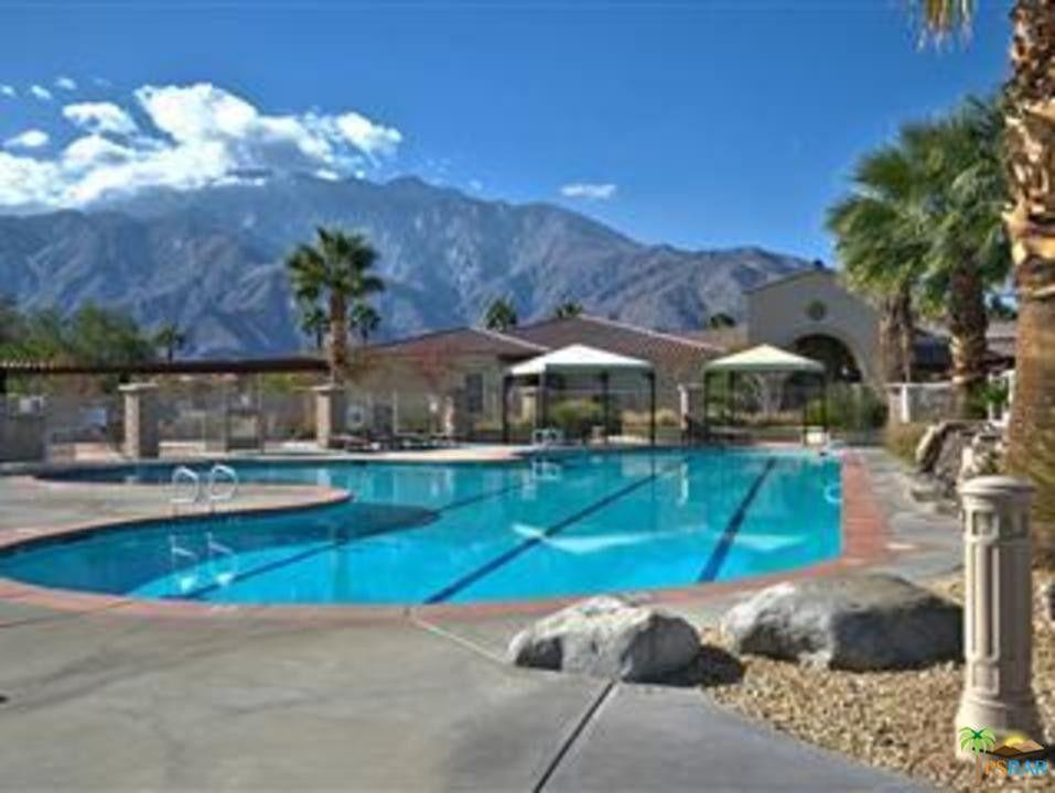 1161 Solana Trl Palm Springs, CA 92262