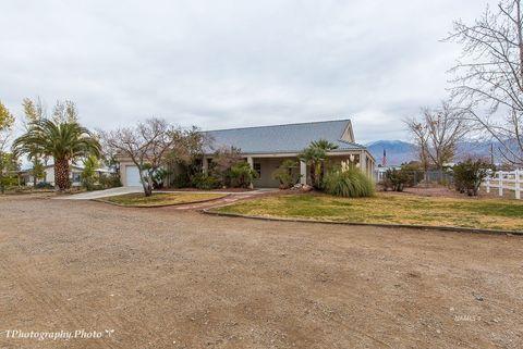 Photo of 3954 S Preston Way, Littlefield, AZ 86432