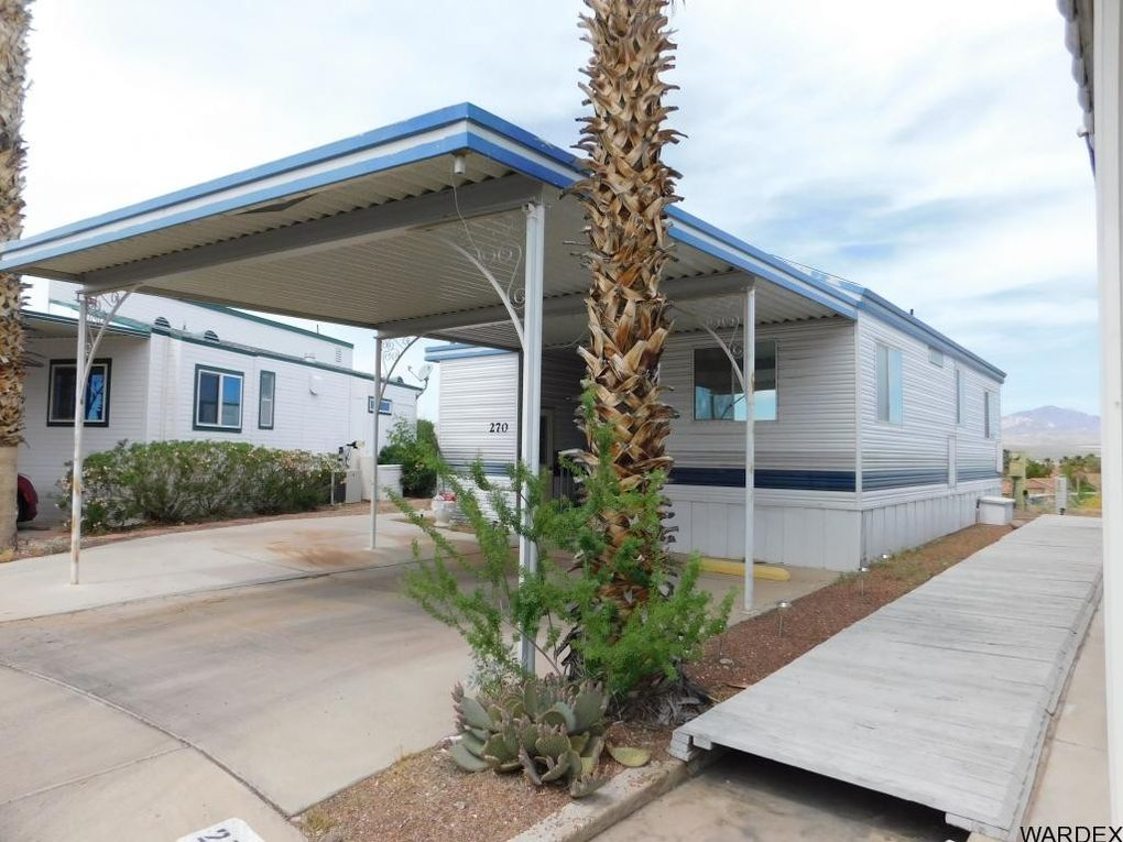 2000 Ramar Rd Lot 270, Bullhead City, AZ 86442
