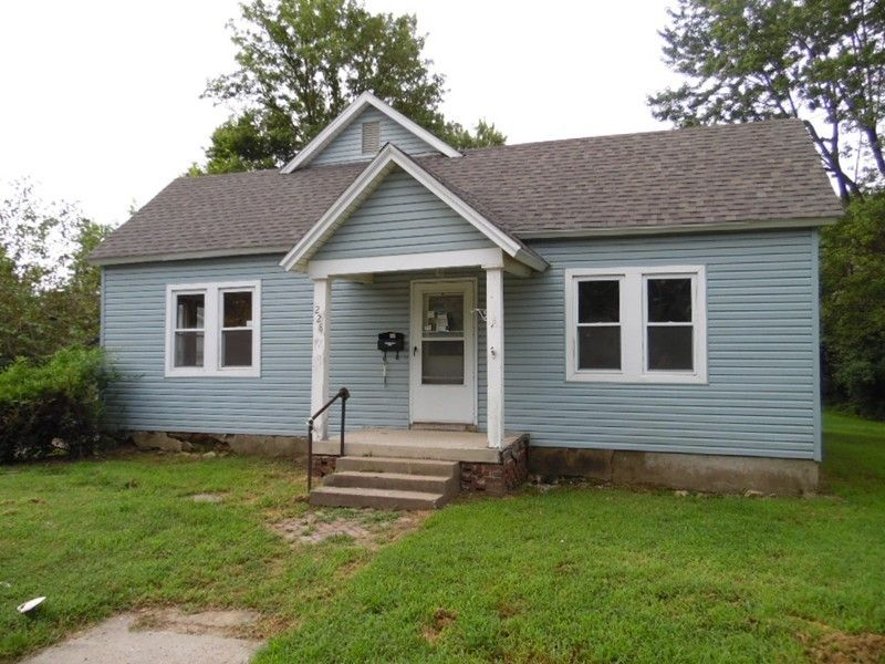 Rental Property In Nevada Mo