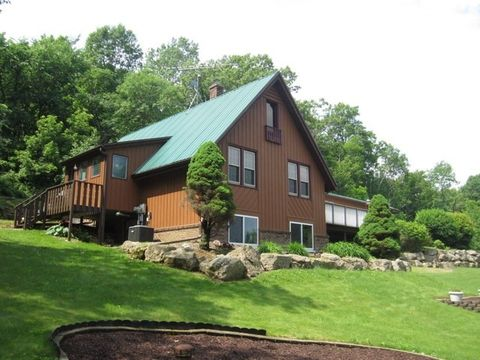 14553 Valley View Rd, Mount Hope, WI 53816