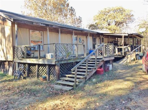 Photo of 55415 Fr 6074 Rd, Muse, OK 74949