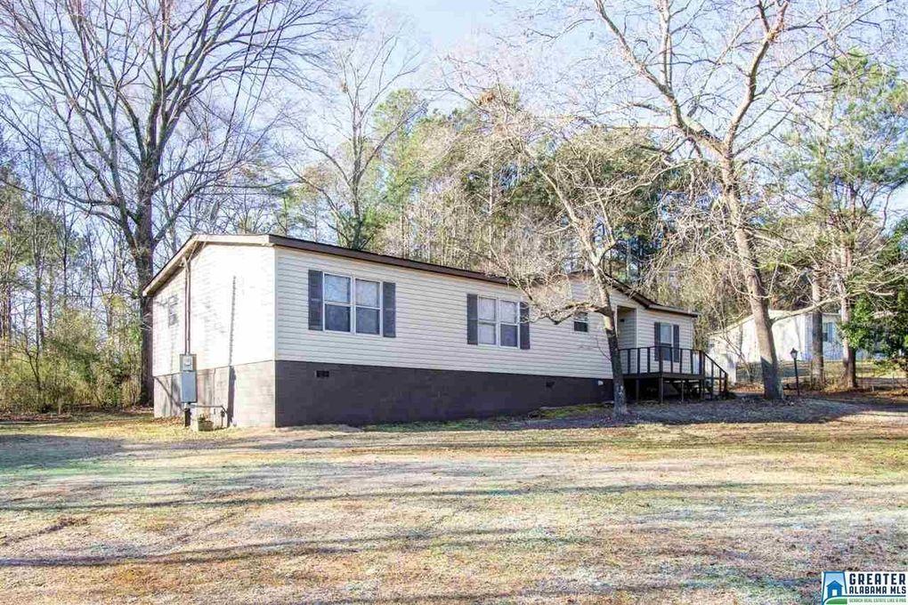 71 Woody Acres Dr, Branchville, AL 35120