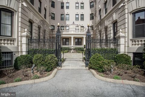 Photo of 2153 California St Nw Apt 207, Washington, DC 20008