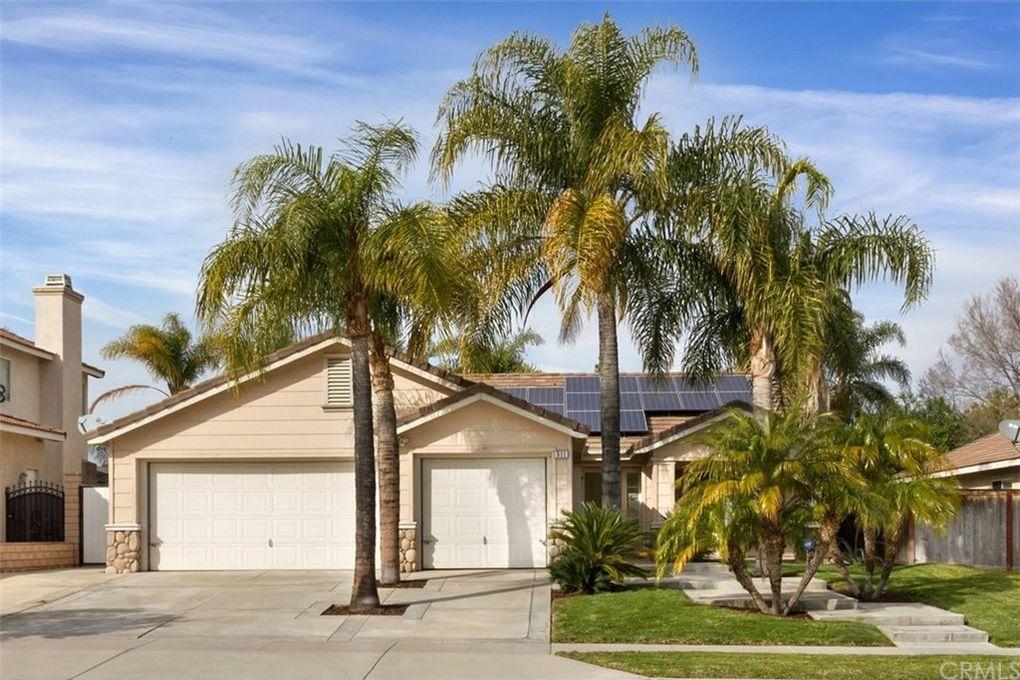 911 Big Spring Ct, Corona, CA 92880