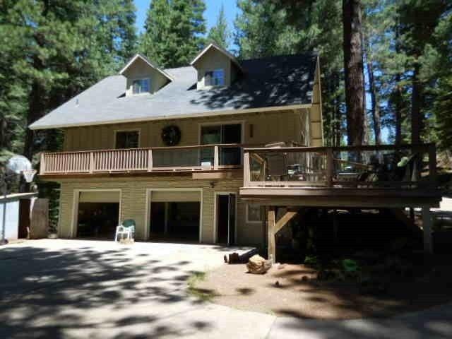 336 Peninsula Dr, Lake Almanor, CA 96137