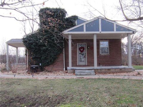 3219 Brodhead Rd, Center Township Bea, PA 15001