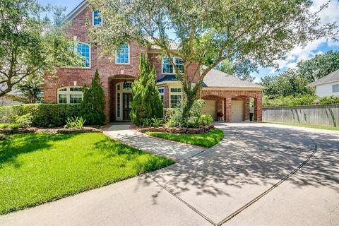 15402 Driftwood Oak Ct, Houston, TX 77059