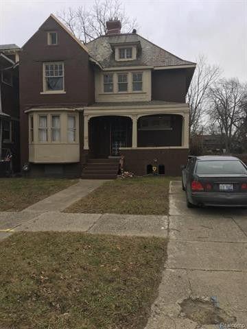 322 King St, Detroit, MI 48202
