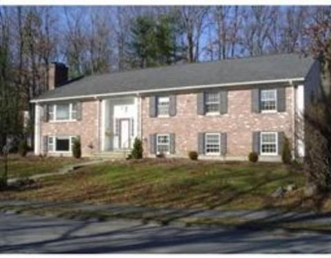 84 Cleveland Rd, Wellesley, MA 02481