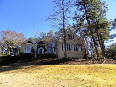 Farmington Homes For Sale Evans Ga