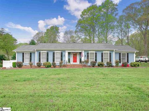 Photo of 664 Stafford Ave, Spartanburg, SC 29302