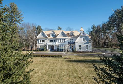 Photo of 375 West Rd, New Canaan, CT 06840