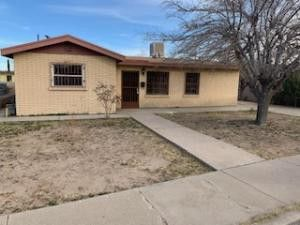 Photo of 6448 Art Cir, El Paso, TX 79905